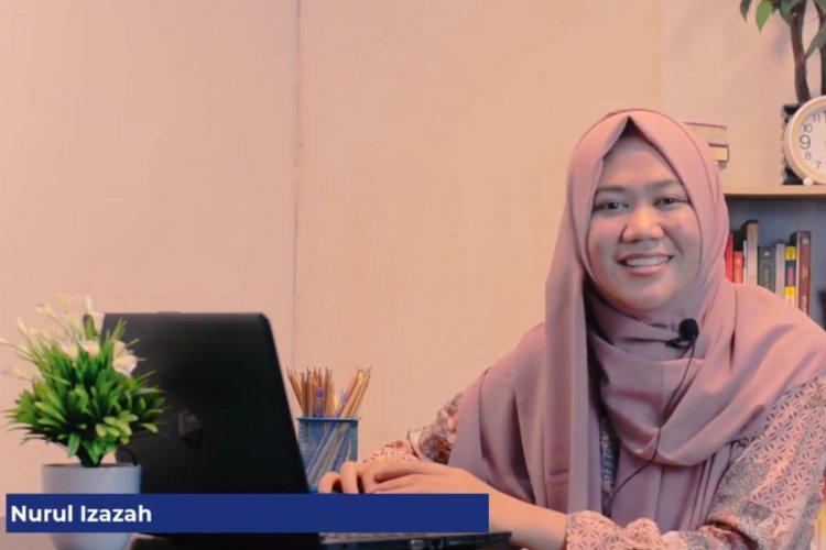 Perkenalkan Nurul, Peraih Juara I Mahasiswa Berprestasi Tingkat Universitas Riau