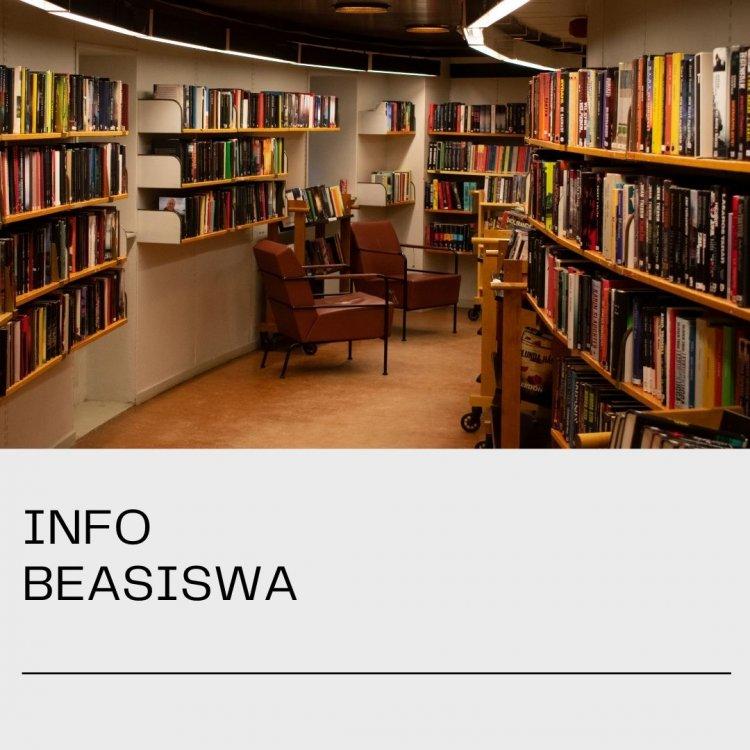 Info Beasiswa Baru dari Kemendikbudristek
