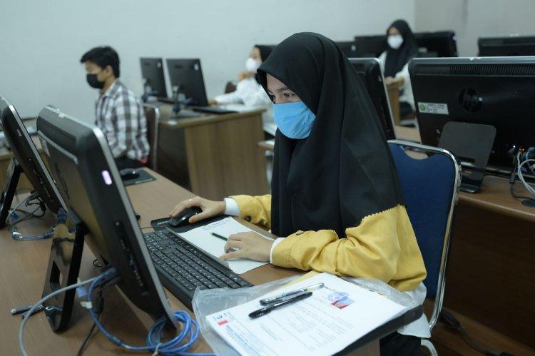 Pendaftaran Ujian Mandiri Masuk PTN Sudah Dibuka, Ini Syaratnya