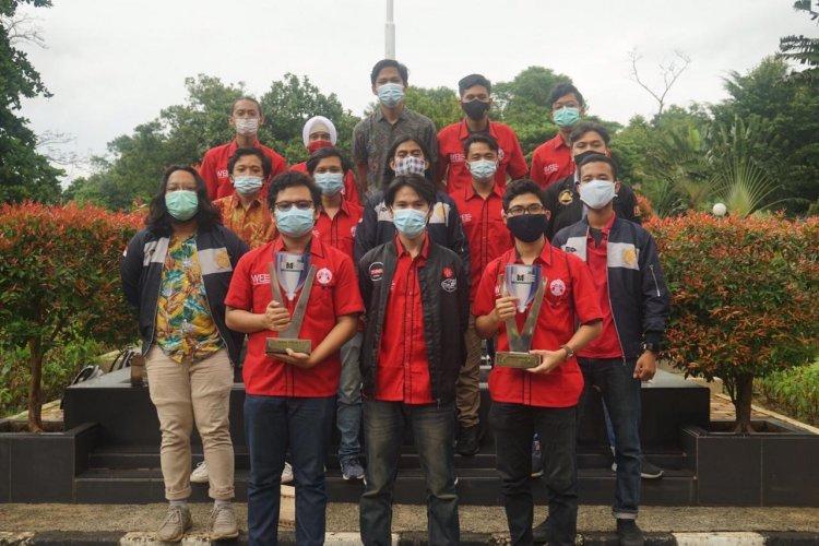 Empat Tim Asal Indonesia Juara di Ajang Shell Eco-Marathon