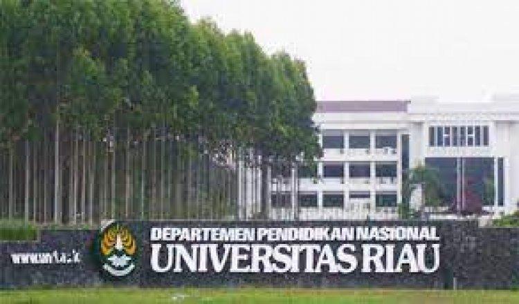 Nama Penerima Bansos Pendidikan Pemprov Riau dari Universitas Riau