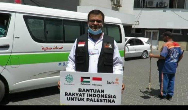 Jalan Panjang Menuju Perdamaian di Palestina