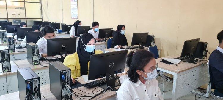 Hal Ujian SMMPTN BARAT UNRI Sudah Bisa Dilihat 14 Juli Mendatang