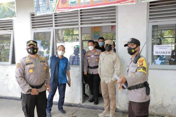 Kenapa Riau Belum Menerapkan PPKM Darurat, Begini Alasannya